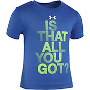 Under Armour Toddler Boys' Is That All You Got T-Shirt