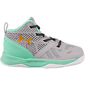 Under Armour Kids' Toddler Curry 2 Basketball Shoes