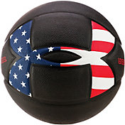 Under Armour 295 Spongetech Mini Basketball