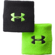 Under Armour Performance Wristband - 3