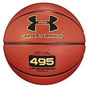"Under Armour 495 Official Basketball (29.5"")"
