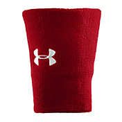Under Armour Performance Wristbands - 6""