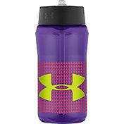 Under Armour Big Logo 18 oz. Water Bottle
