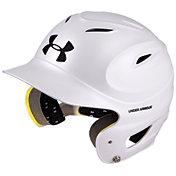 Under Armour Adult Carbon Tech Batting Helmet