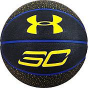 Under Armour Stephen Curry 2.5 Mini Basketball