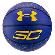 Under Armour Stephen Curry Mini Basketball