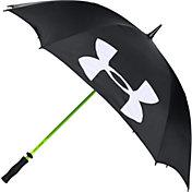 "Under Armour 62"" Single Canopy Golf Umbrella"