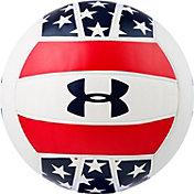 Under Armour USA Beach Volleyball