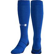 Under Armour Team Baseball OTC Socks 2 Pack