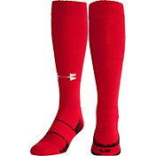 Under Armour Team Football OTC Socks 2 Pack