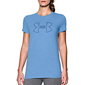Under Armour Women's Big Logo T-Shirt