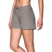 Under Armour Women's Fish Hunter Shorts