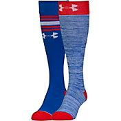 Under Armour Women's Anniversary Knee High Socks