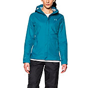 Under Armour Women's Bora Rain Jacket