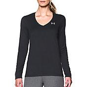 Under Armour Women's Tech Long Sleeve Shirt