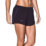 Under Armour Women's Accelerate Running Shorts