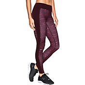 Under Armour Women's ColdGear® Printed Leggings