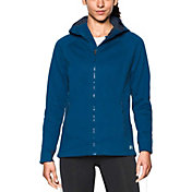 Under Armour Women's ColdGear Dobson Softershell Jacket