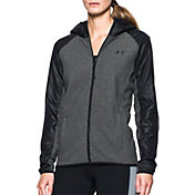 Under Armour Women's Infrared Survivor Fleece Full Zip Hoodie