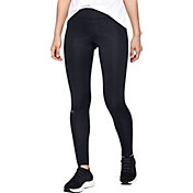 Under Armour Women's Authentic ColdGear Compression Leggings