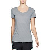 Under Armour Women's Threadborne Streaker Running T-Shirt