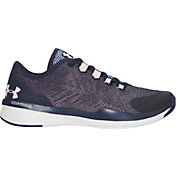 Under Armour Women's Charged Push Training Shoes