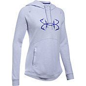 Under Armour Women's Ocean Shoreline Terry Hoodie