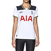 Under Armour Women's Tottenham Hotspur 16/17 Replica Home Jersey