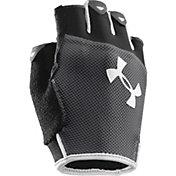 Under Armour Women's CTR Trainer Half Finger Gloves
