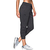 Under Armour Women's Storm Armour Fleece Lightweight Joggers