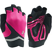 Under Armour Women's Flux Half-Finger Gloves