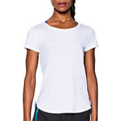 Under Armour Women's Fly By Running T-Shirt