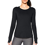 Under Armour Women's Fly-By Running Long Sleeve Shirt