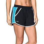 Under Armour Women's Fly-By Perforated Running Shorts