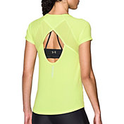 Under Armour Women's Fly By T-Shirt