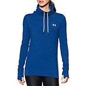 Under Armour Women's Featherweight Fleece Sweatshirt