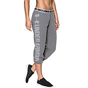 Under Armour Women's Favorite Fleece Capri