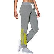 Under Armour Women's Favorite Fleece Pants