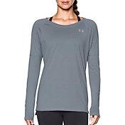 Under Armour Women's Favorite Long Sleeve Shirt