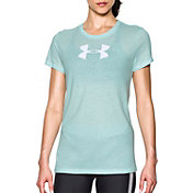 Under Armour Women's Tri-Blend Charged Cotton T-Shirt