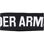 Under Armour Women's Graphic Knit Headband