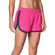 Under Armour Women's Great Escape II Shorts