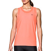 Under Armour Women's Got Game Twist Muscle Tank Top