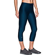 Under Armour Women's HeatGear Armour Capris 2.0