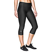 Under Armour Women's HeatGear Alpha Capris
