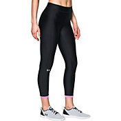 Under Armour Women's HeatGear Armour Capris