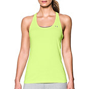 Under Armour Women's HeatGear Armour Racer Tank Top