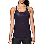 Under Armour Women's HeatGear Armour SuperVent Tank Top