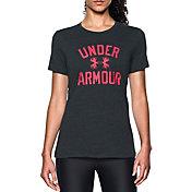 Under Armour Women's Legacy Hunt T-Shirt