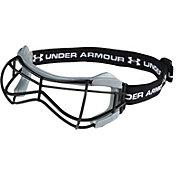 Under Armour Women's Illusion 2 Lacrosse Goggles